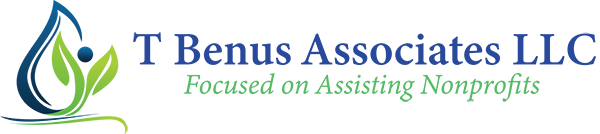 Tami R. Benus, CPA Logo