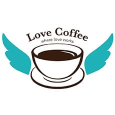 Love Coffee Where Love Works with Tami Benus Associates in Columbia MO Not For Profits Nonprofits small
